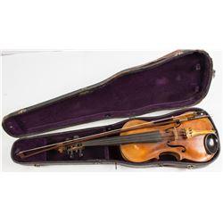 Steiner Violin