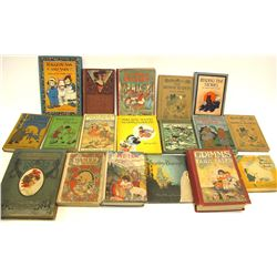 Cute Children's Books, c.1900-1930