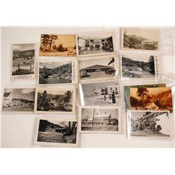 Markleeville Calif. Postcard Group (15)