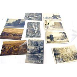 Postcards of San Andreas, CA (10)