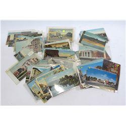 Rare Reno, NV Postcard Collection