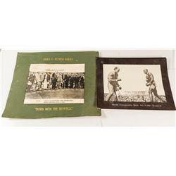 3 Johnson vs. Jeffries Fight Prints
