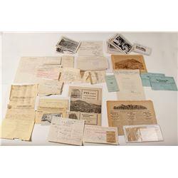 Tonopah Document Archive
