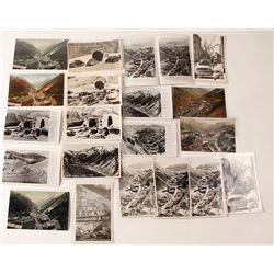 Utah Postcards: Bingham Canyon incl. Mining