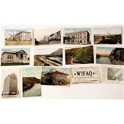 Yakima, Washington Postcard Collection