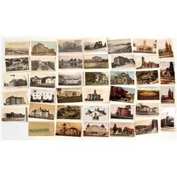 Washington Church & State Postcard Collection