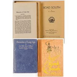 """""""Road South"""" and """"Memories"""" by an Old Army Officer"""""""