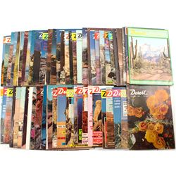 Desert Magazine 1951-1965