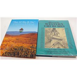 Western Church Books (2)