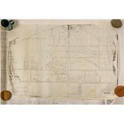Three 'Elko Prince Mine' Assay Maps