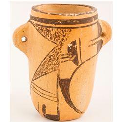 Small Vintage Hopi Vase