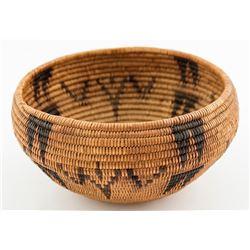 Mono/Paiute/Yakuts Basket
