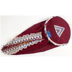 American Indian Cradleboard