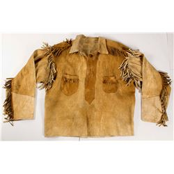 American Indian War Shirt
