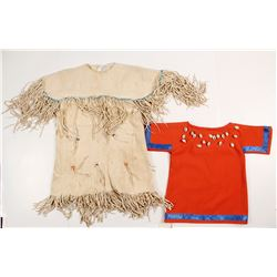 American Indian Child Shirts