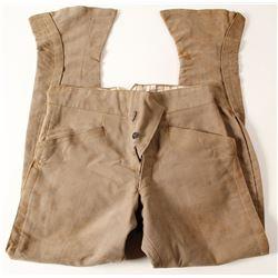 Vequero Style Pants