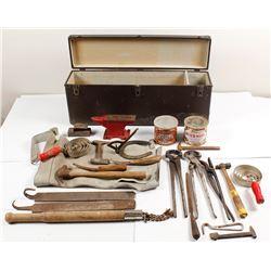 Horse Shoers Kit
