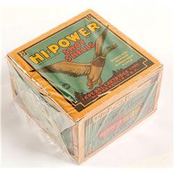 Federal Cartridge Corp. 12 gauge shotgun shells