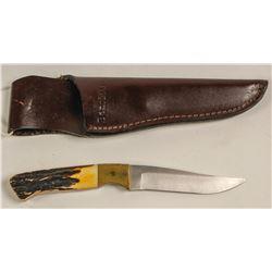 Bear MGC Sheath Knife