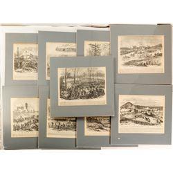 Civil War Prints