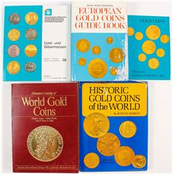 Gold Coin Library (5)
