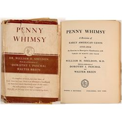 Penny Whimsy by Sheldon
