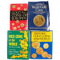 Gold Coin Library(4)