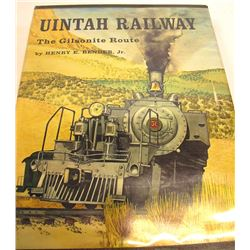 Uintah Railway by Bender
