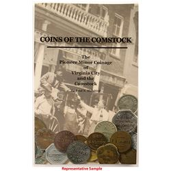 Coins of the Comstock Softcover Books