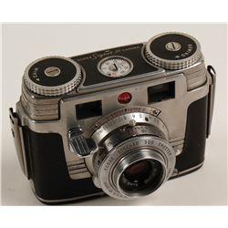 Kodak Signet 35 camera