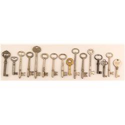 Skeleton Key Collection