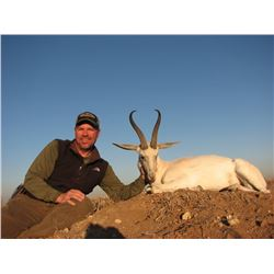6-day South Africa (Eastern Cape) Springbuck Slam and Three Other Trophies for Two Hunters