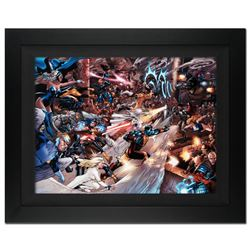 X-Men vs. Agents of Atlas #2
