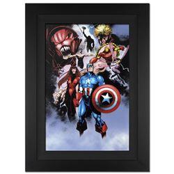 Avengers #99 Annual