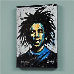 Bob Marley (Redemption)