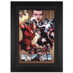 New Avengers #48