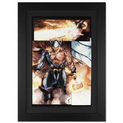 Secret Invasion: Thor #3