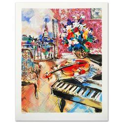 Parisian Sounds