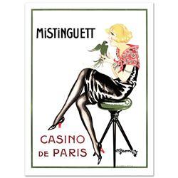 Mistinguett-Parrot
