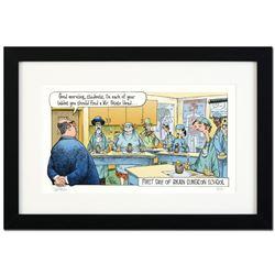 Brain Surgeon School