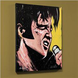 Elvis Presley (68 Special)