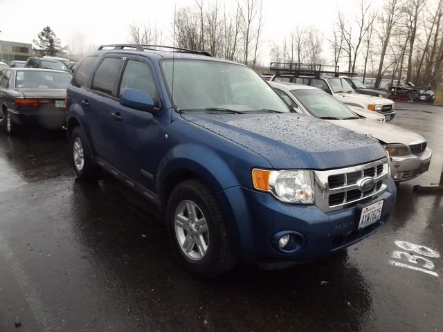 2008 ford escape hybrid speeds auto auctions Ford Escape Sport image 2 2008 ford escape hybrid
