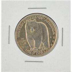 1936-S San Francisco - Oakland Bay Bridge Commemorative Half Dollar Coin