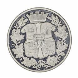 1873 Denmark Germany Schleswig Holstein Medal