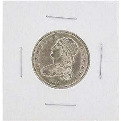 1831 Capped Bust Quarter Coin