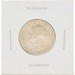 1942 Washington Proof Quarter Coin
