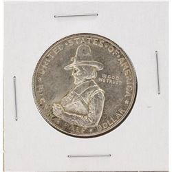 1920 Pilgrim Centennial Commemorative Half Dollar Coin