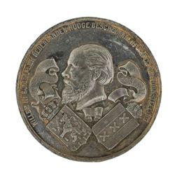 1883 International Amsterdam Medal