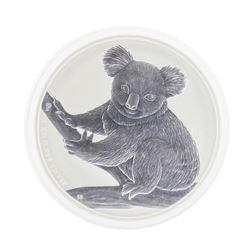 2009 $30 Australia Koala 1 Kilo Silver Coin
