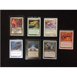 1995 MAGIC THE GATHERING CARDS LOT (RARE)